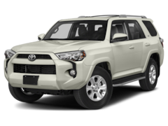 2019 Toyota 4Runner VUS et Multi-Segments