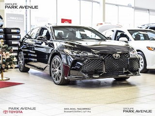 2019 Toyota Avalon PROMO XSE VITRES TEINTÉE Berline
