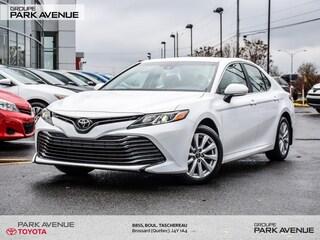2018 Toyota Camry **PROMO** GROUPE AMÉLORÉ MAGS SI&Egr INTERMEDIAIRE