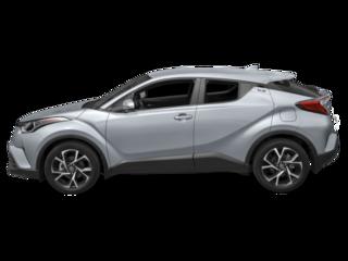 2019 Toyota C-HR XLE VUS et Multi-Segments