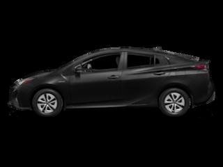 2018 Toyota Prius Technology COMPACTE