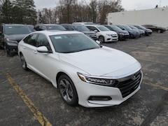 New 2020 Honda Accord EX 1.5T Sedan in Toledo, OH