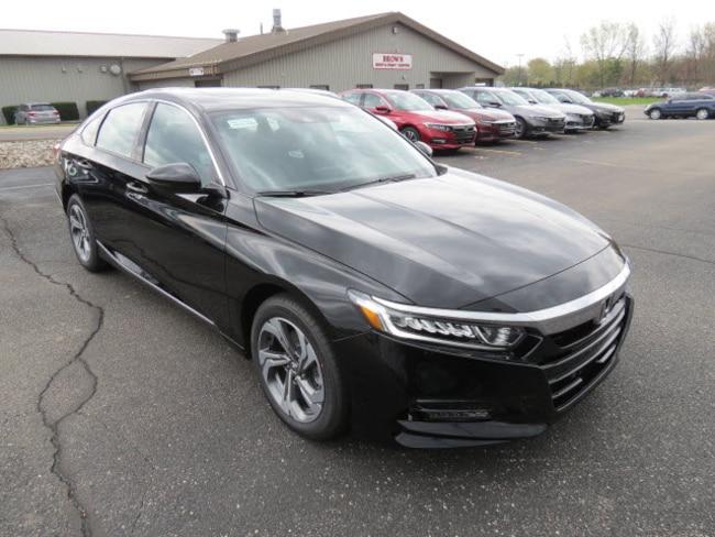 New Honda 2019 Honda Accord EX-L 2.0T Sedan for sale in Toledo