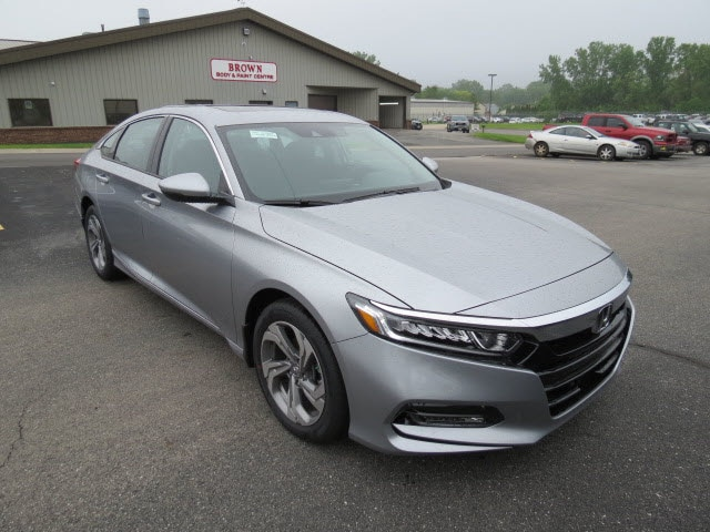 Brown Automotive Group >> New 2019 Honda Accord For Sale At Brown Automotive Group