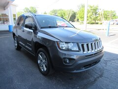 Used 2016 Jeep Compass Sport SUV 1C4NJCBA1GD611233 in Toledo, OH