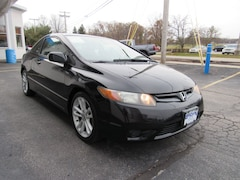 Used 2006 Honda Civic Si Coupe 2HGFG21566H711039 in Toledo, OH