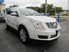 Used 2013 CADILLAC SRX Luxury Collection SUV 3GYFNCE3XDS508498 in Toledo, OH