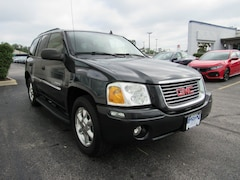 Used 2006 GMC Envoy SUV 1GKDT13S862144845 in Toledo, OH