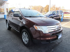 Used 2009 Ford Edge SE SUV 2FMDK36C49BA34433 in Toledo, OH