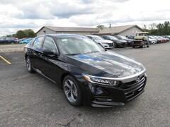 New 2019 Honda Accord EX Sedan 1HGCV1F45KA174949 in Toledo, OH