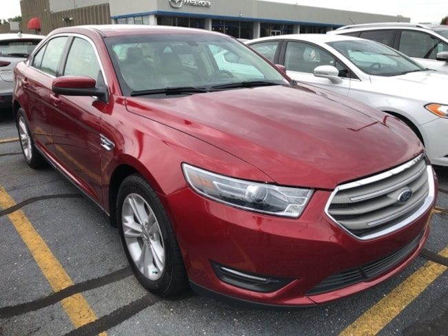 2016 Ford Taurus SEL Sedan for sale in Toledo at Brown Mazda