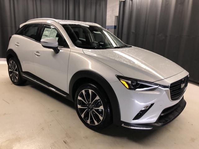 New 2018 2019 Mazdas For Sale In Toledo Near Perrysburg