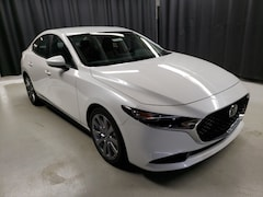 2019 Mazda Mazda3 Select Package Sedan Toledo