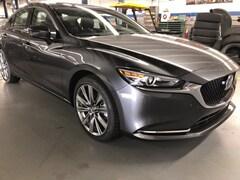 2019 Mazda Mazda6 Grand Touring Reserve Sedan Toledo