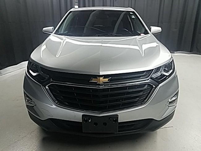 used 2018 chevrolet equinox lt w 1lt for sale in toledo perrysburg sylvania oh near ann. Black Bedroom Furniture Sets. Home Design Ideas