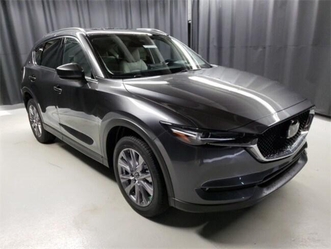 New Mazda 2019 Mazda Mazda CX-5 Grand Touring SUV Toledo OH