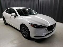 2019 Mazda Mazda6 Sport Sedan Toledo