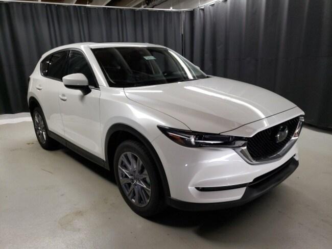 New Mazda 2019 Mazda Mazda CX-5 Grand Touring Reserve SUV Toledo OH