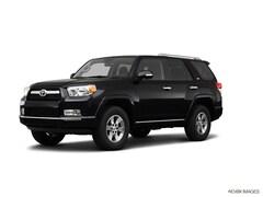 Uaed 2012 Toyota 4Runner SUV For Sale Shreveport, Louisiana