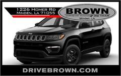 New 2021 Jeep Compass SPORT FWD Sport Utility For Sale Shreveport, Louisiana