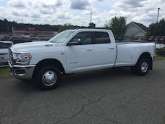 New 2019 Ram 3500 BIG HORN CREW CAB 4X4 8' BOX Crew Cab For Sale Shreveport, Louisiana
