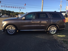New 2020 Dodge Durango SXT RWD Sport Utility For Sale Shreveport, Louisiana