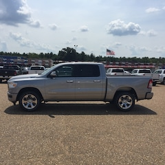 New 2019 Ram All-New 1500 BIG HORN / LONE STAR CREW CAB 4X4 5'7 BOX Crew Cab For Sale Shreveport, Louisiana
