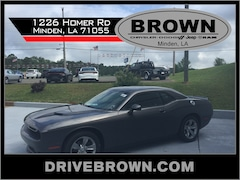 New 2019 Dodge Challenger SXT Coupe For Sale Shreveport, Louisiana