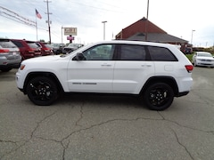 New 2019 Jeep Grand Cherokee For Sale Shreveport, Louisiana