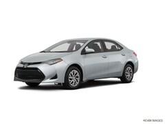 Uaed 2018 Toyota Corolla Sedan For Sale Shreveport, Louisiana