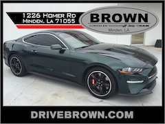 Used Ford Mustang Minden La