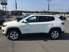 Certified Used 2018 Jeep Compass SUV For Sale Shreveport, Louisiana