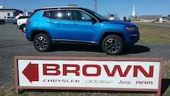 Certified Used 2019 Jeep Compass SUV For Sale Shreveport, Louisiana
