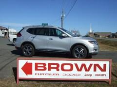 Uaed 2017 Nissan Rogue SUV For Sale Shreveport, Louisiana