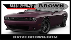 New 2020 Dodge Challenger R/T SCAT PACK Coupe For Sale Shreveport, Louisiana