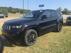 New 2020 Jeep Grand Cherokee ALTITUDE 4X2 Sport Utility For Sale Shreveport, Louisiana