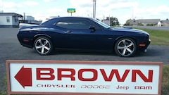 Certified Used 2016 Dodge Challenger Coupe For Sale Shreveport, Louisiana