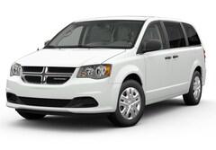 New 2019 Dodge Grand Caravan SE Passenger Van For Sale Shreveport, Louisiana