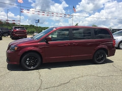 New 2019 Dodge Grand Caravan SE PLUS Passenger Van For Sale Shreveport, Louisiana