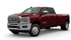 New 2020 Ram 3500 LARAMIE LONGHORN CREW CAB 4X4 8' BOX Crew Cab For Sale Shreveport, Louisiana