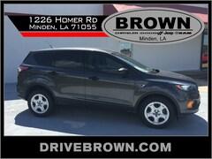 Uaed 2018 Ford Escape SUV For Sale Shreveport, Louisiana