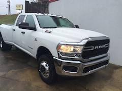 New 2020 Ram 3500 TRADESMAN CREW CAB 4X4 8' BOX Crew Cab For Sale Shreveport, Louisiana