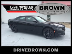 New 2020 Dodge Charger SXT RWD Sedan For Sale Shreveport, Louisiana