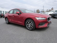 New 2020 Volvo S60 T5 Momentum Sedan 7JR102FK8LG045547 in Nazareth PA