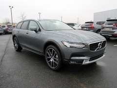 New 2020 Volvo V90 Cross Country T6 Wagon YV4A22NL5L1108624 in Nazareth PA