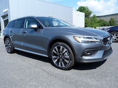 New 2020 Volvo V60 Cross Country T5 Wagon YV4102WK4L1031210 in Nazareth PA