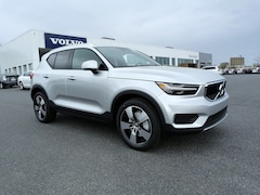 New 2019 Volvo XC40 T5 Momentum SUV YV4162UK9K2145682 in Nazareth PA