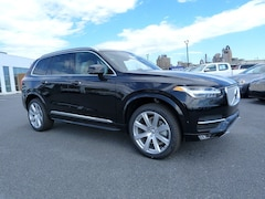 New 2019 Volvo XC90 T6 Inscription SUV YV4A22PL8K1497903 in Nazareth PA