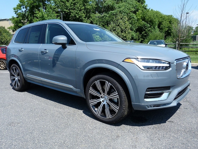 2020 Volvo XC90 T6 Inscription 6 Passenger SUV