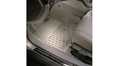 Winter Rubber Floor Mats